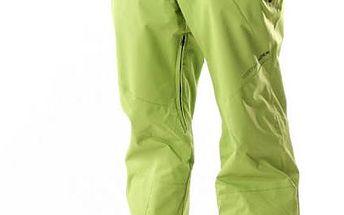 Pánské lyžařské kalhoty Northfinder Kenoren NO-3096SI - zelená