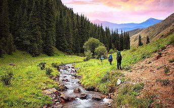 3, 4 nebo 5 dní relaxace v chatě Čučoriedka v Nízkých Tatrách pro 1 či 10 osob