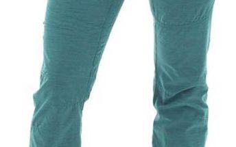 Dámské outdoorové kalhoty NORDBLANC MAIZACH NBSLP4227B útesově modrá