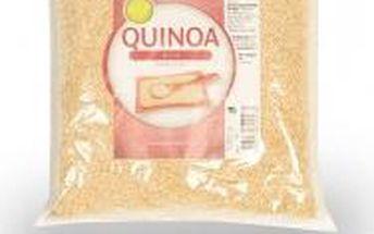 AWA superfoods Quinoa bílá 1000g