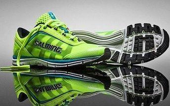 Dětské boty Salming Speed Junior na běhání