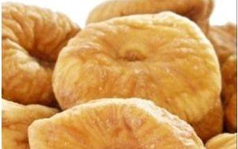 AWA superfoods Fíky sušené 500g