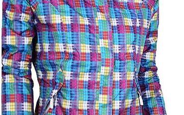 Loap Cornela dámská bunda - růžová