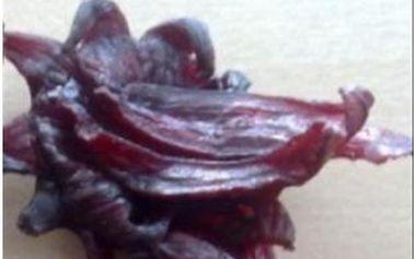 AWA superfoods Ibišek květ kandovaný 250g