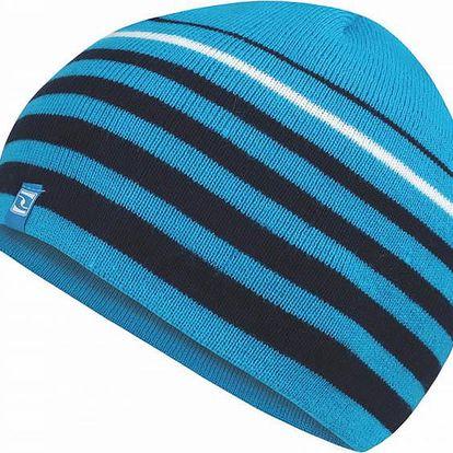 Zimní čepice Loap Zelda CSU1402 modrá