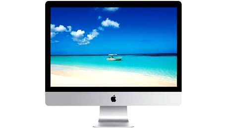 Počítač All In One Apple iMac (MF883CZ/A)