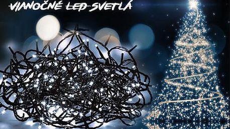 LED svítidla na vánoční stromeček s poštovným zdarma