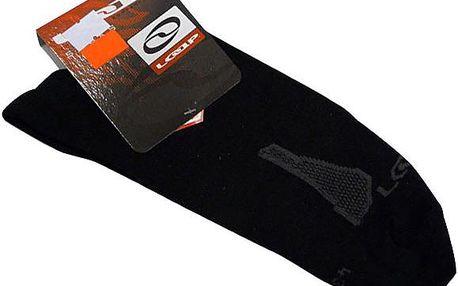 Ponožky Loap Horst - černá