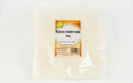 AWA superfoods Rýžová instatní kaše 200g bezlepková