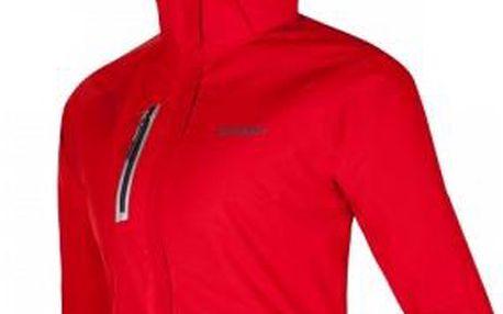 Dámská lyžařská bunda Husky Wakia - červená AHD-6110