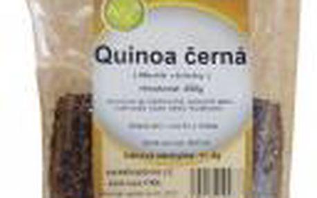 AWA superfoods Quinoa černá 250g