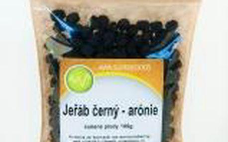 AWA superfoods Arónie - Černý jeřáb 100g