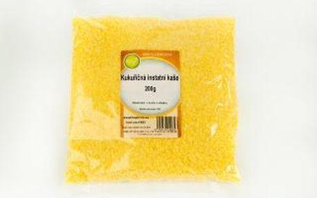 AWA superfoods Kukuřičná instatní kaše 200g bezlepková