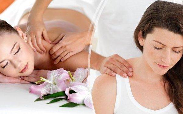 Milujete vůni levandule? Pak je pro vás levandulová masáž šíje a zad jako stvořená!! Oddejte se hluboké relaxaci a uvolněte namožené svalstvo! 30 minut pro váš odpočinek pod rukami zkušené masérky! Pokud byste chtěli masáž prodloužit na 60 minut, stačí za