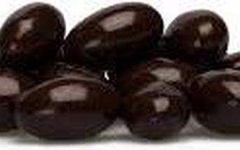 AWA superfoods Brusinky v hořké čokoládě 250g