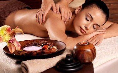 Indonéská relaxační procedura v délce 90 minut