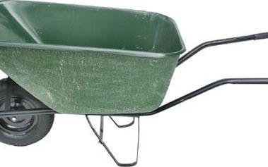 Kolečko zahradní 140l
