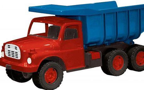 Tatra Auto 148, 73cm červená - II. jakost