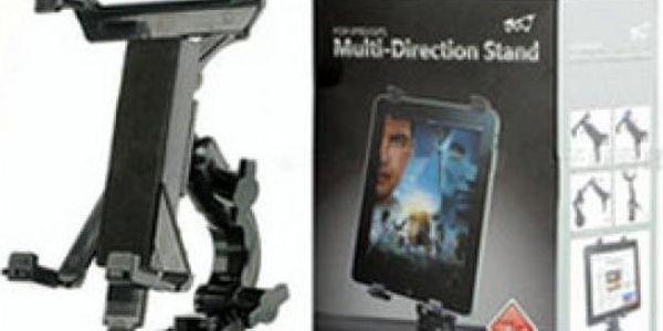 Multifunkční stojánek na tablet a GPS!