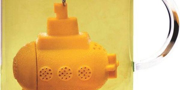 Sítko na čaj - ponorka