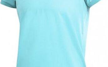 Dámské tričko Craft Active Funk- modrá 1900767-1334