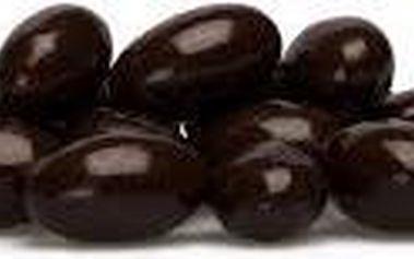 AWA superfoods Brusinky v hořké čokoládě 100g