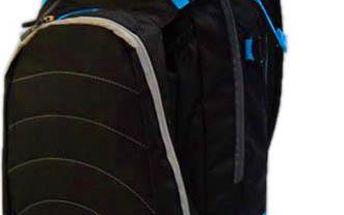 Batoh Hydrapak HAVEN Luminite 2l black/blue