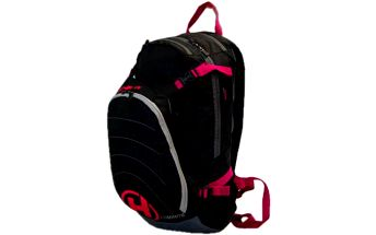 Batoh Hydrapak HAVEN Luminite 2l black/pink