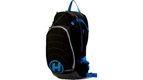 Batoh Hydrapak HAVEN Luminite 2l black/blue
