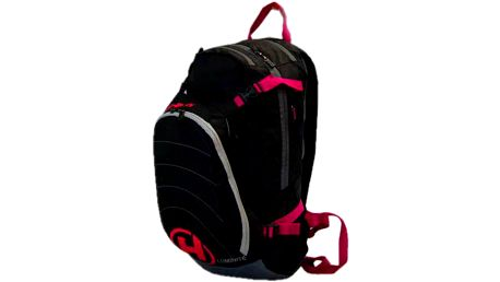 Batoh Hydrapak HAVEN Luminite 2l black/pink