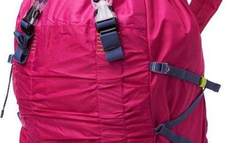 Sportovní batoh Puma Fitness Backpack - růžová
