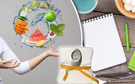 Kompletní tělesná typologie se skladbou jídelníčku. Dosáhněte skvělého vzhledu a kondice se slevou!