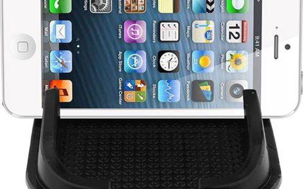 Podložka do auta - držák na mobil, GPS navigaci