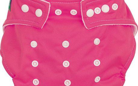 G-mini Plenkové kalhotky růžová UNI