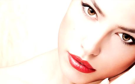 Permanentní make-up bez jediné chybičky!