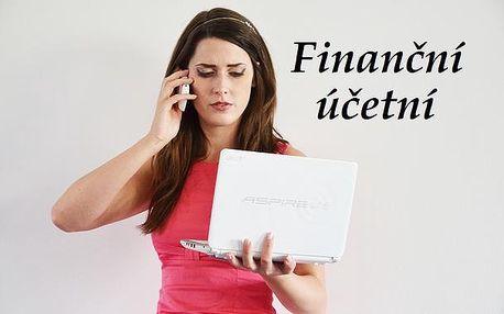 Finanční účetní - dopolední 21.10.2015