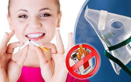 Oxygenoterapie a biorezonanční metoda Bicom 2000 pro úspěšný boj s kouřením! Zbavte se rychle, bezbolestně a hlavně trvale svého zlozvyku a zvyšte účinky biorezonance kyslíkovou terapií! Oygenoterapie Vám zajistí posílení imunity, zlepšení zdravotního sta