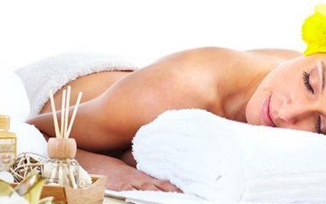 Hodinová tantra masáž pro muže i ženy