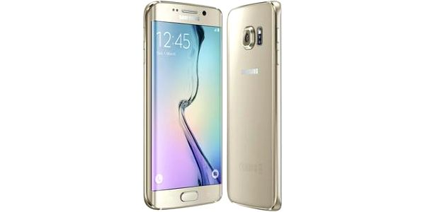 Samsung S6 Edge (G925) 64 GB (SM-G925FZDEETL)