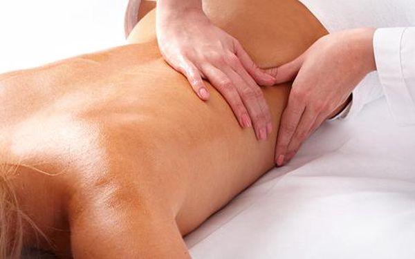 Kouzelná tantra masáž