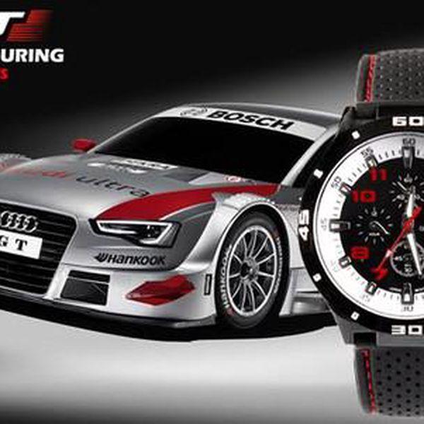 Pánské hodinky Grand Touring s poštovným zdarma