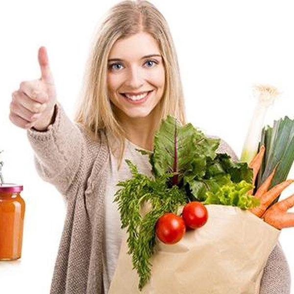 Grab Bag nákupní taška, zelená