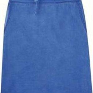 Dámská sukně Loap ZOFA, modrá SLW1553