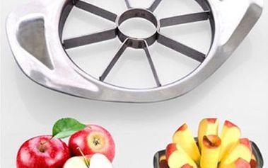 Nerezový kráječ na jablka