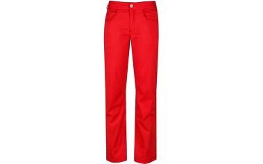 Dámké kalhoty Loap Naketa CCW1503 - červená