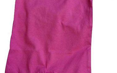Dětské body Puma Romper - růžová