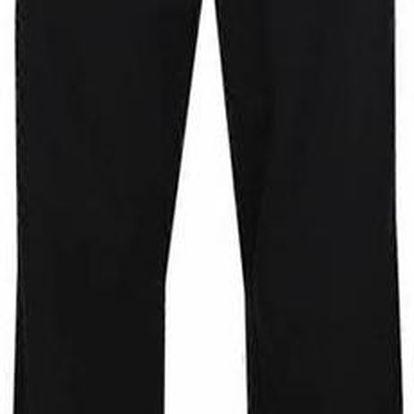 Pánské tepláky Loap Dep SLM1517 - černá