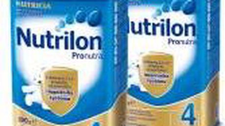 Nutrilon 4 Pronutra duopack 2x800 g