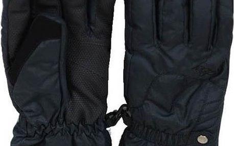 Dámské rukavice Loap Verna černá