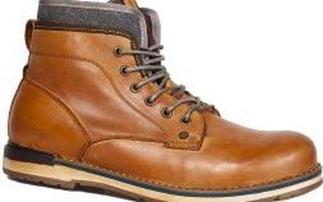 Big Star -Kotníkové boty